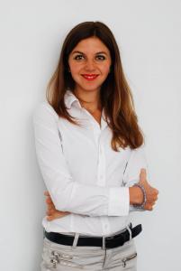 Joanna Golonka-Legut
