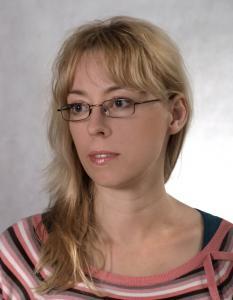 Magda Wieteska