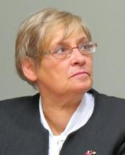 profesor Stefania Walasek